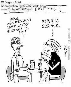 Black speed dating near me